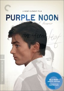 Purple Noon- 1960