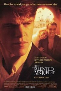 The Talented Mr. Ripley- 1999